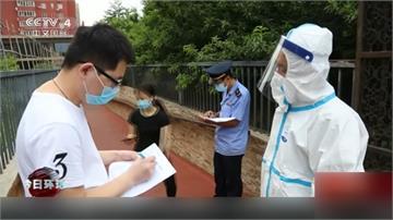 北京驚爆院內感染? 當局急闢謠引質疑