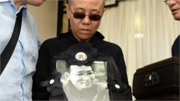 全球/劉曉波遺孀劉霞 結束八年軟禁重獲自由