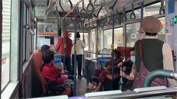 通勤族注意!北市搭捷運、公車將於「這天」強制戴口罩