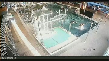 彰化泳客自行練憋氣 4分鐘後都沒起來… 已溺水救起無意識