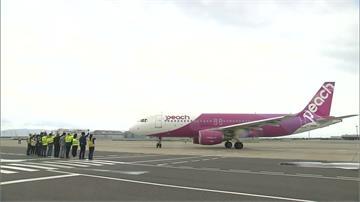 「燕子」重創關西機場 國際航班力拚明復飛