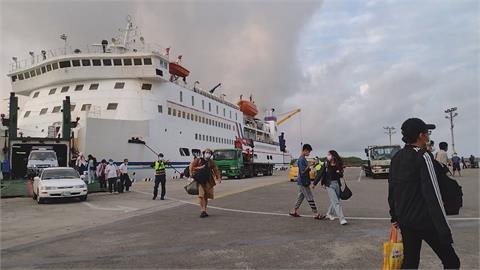 防Delta入侵 澎湖明重啟機場和港口快篩
