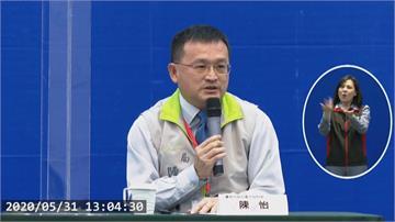 快新聞/台南衛生局長陳怡車震女秘書 今請辭獲准