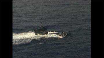 睽違13年!海軍「獵鯨操演」登場 魚雷實彈操演