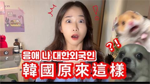 飲食習慣被台化!韓妞回國不適應吃辣 消化出問題慘得腸胃炎
