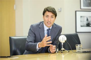 加拿大總理再批中國政府!杜魯道:把任意逮捕做為政治手段