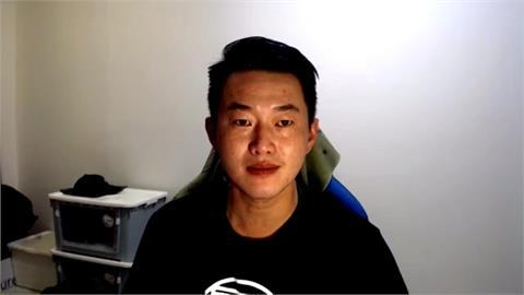 統戰?台大教授喊願打祖國疫苗 陳柏惟:中疫苗最爛
