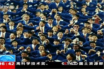 北朝鮮美女啦啦隊 「國母」李雪主曾是一員