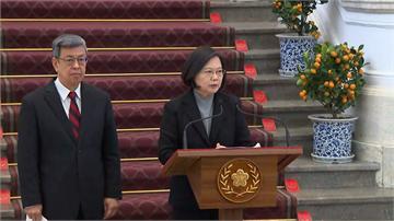快新聞/日首相、加國總理公開挺台進WHO 蔡英文:是很大的鼓舞
