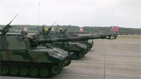 快新聞/拜登政府通過首筆210億對台軍售 中國外交部怒嗆:干涉內政