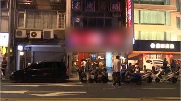 酒後起口角衝突 男子遭棍棒痛毆轎車也遭殃