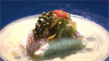 米其林中餐廳攜手70歲主廚 烹調一桌兒時家鄉味