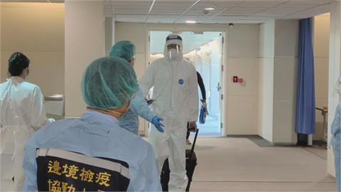 快新聞/台灣疫情為何爆發?彭博社分析:機組人員、老人恐為破口主因
