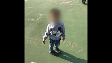 4歲童哭鬧...狠心繼父竟痛毆丟馬路致死