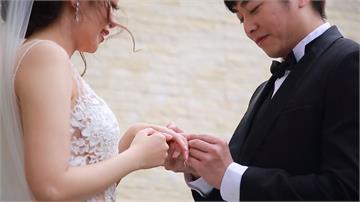 末日前最後的愛?年底婚宴市場逆勢成長