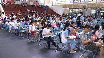 學生因隔離錯過大考 教育部研議「補考」機制