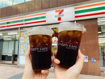 舉重女神郭婞淳奪金牌!超商限時1日大杯美式咖啡「買7送7」