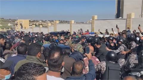 離譜!約旦醫院供氧中斷1小時害7患者喪命 總理坦言「政府恥辱」