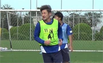 睽違13年在J1出賽 53歲三浦知良寫最年長紀錄