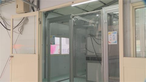 林佳龍發起集資購20座日本負壓隔離艙!10座6/10將抵台 提供全國46家醫院