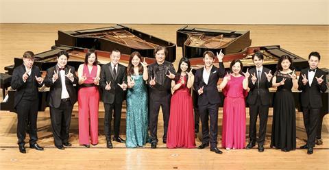 空前創舉的開幕演出-2021臺南國際音樂節首週末.現場紀實