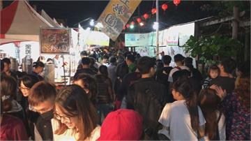 屏東潮州春節市集宣布停辦 30年來首次! 開放攤位退費