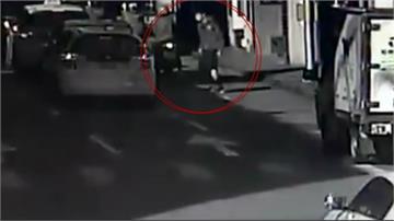 毒蟲「話術」警方解手銬 轉身落跑逃亡4小時再被逮