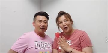 歌手彭正等待39年終於發行個人首張專輯《浪子心聲》!老婆郭婷筠覺得心酸