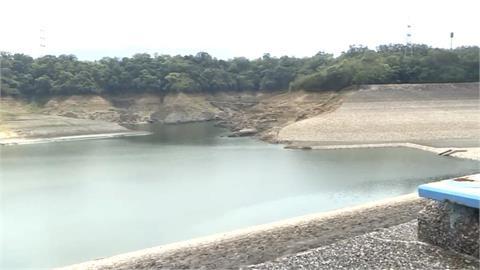 高雄山區降雨約20毫米 南水局:對水情助益不大