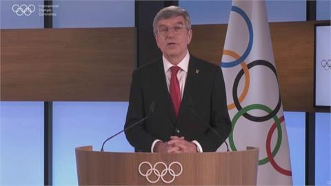 IOC主席巴赫連任 從94張有效票豪取93票