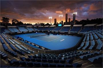 澳洲突下令墨爾本封城5天!澳網比賽將不開放球迷進場