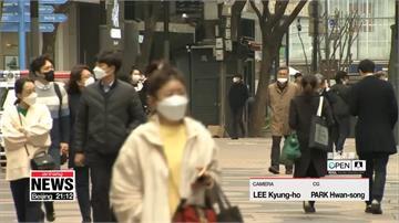 抗「疫」悶在家好鬱卒 南韓心理諮商人數增5倍