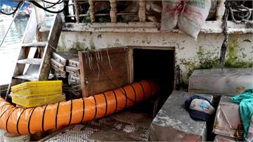 深澳漁港2印尼籍漁工 疑不明氣體中毒昏迷