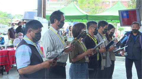 首度前進東台灣 部落舉行國民法官模擬法庭