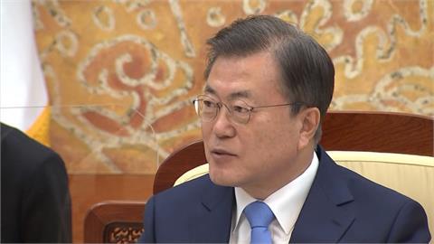全球/首爾、釜山市長雙變天!文在寅慘敗跌落神壇