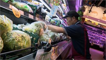 新規定!傳統市場、路邊攤散裝食品都須標示產地