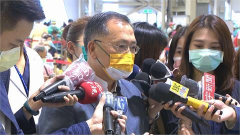 快新聞/林穎孟爆北市疫苗「放到過期」 蔡炳坤否認:到期前一天就用完