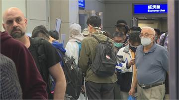 檢驗報告「有跟沒有差不多」 印尼移工禁令持續