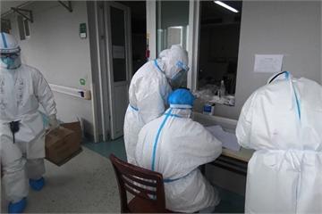 快新聞/中國新增19例確診 其中1例本土原是無症狀感染者