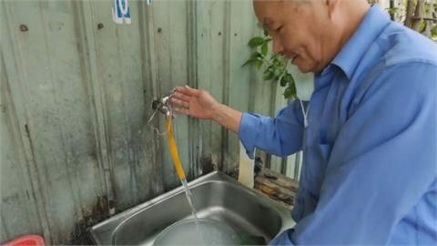 石門水庫蓄水破三成!桃園全日減壓供水 大家有準備共體時艱