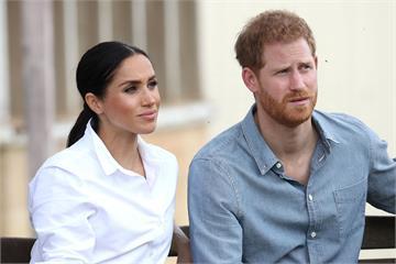 哈利王子與妻子梅根宣布喜懷二胎 性別尚未公布