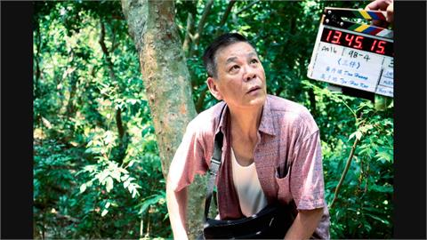 龍劭華高雄拍「美麗人生」驟逝 最後拍攝身影曝光