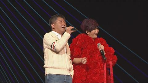 詹雅雯臥病仍想辦演唱會! 粉絲陳時中打氣願再當嘉賓