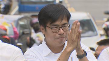 快新聞/臉書社團貼「公民割麥子」大喊要罷免!陳其邁一句話回應