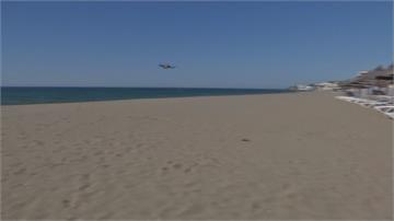 為期3個月!西班牙海灘季開鑼 啟動高科技防疫