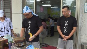 「罷韓煎餅店」老闆宣布參選鳳山立委!恐衝擊許智傑選情