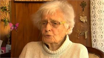德國百歲人瑞參選議員 訴求重啟戶外泳池