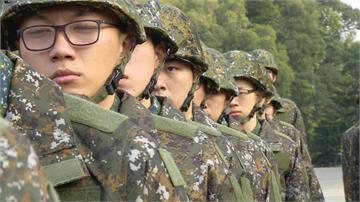 不畏武嚇52%挺「全民皆兵」陳俐甫:我也想上戰場