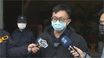 魏揚「攻佔行政院」遭判刑上訴 最高法院開庭辯論