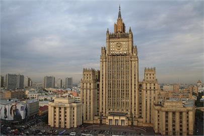 外交齟齬升溫 俄國將美列入不友好國家名單